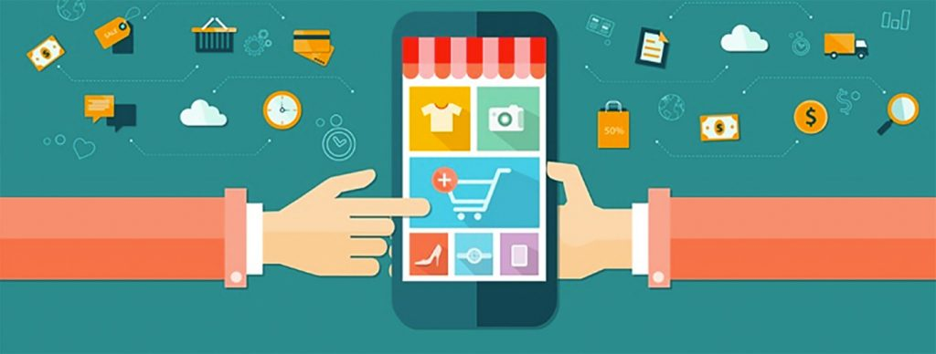 Featured Image For E-Commerce Marketing – Google Shopping Campaigns Vs. Social Media (Facebook, Instagram)