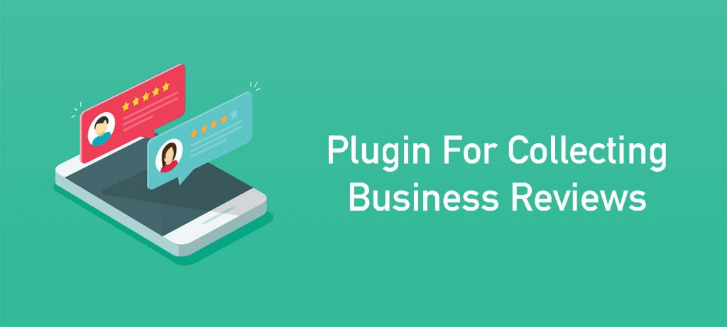 Featured Image For WordPress Plugin For Collecting Business Reviews – Google, Yelp, Trip Advisor & More