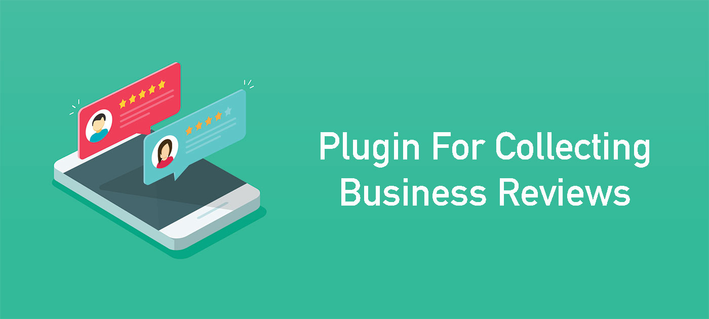 Featured Image WordPress Plugin For Collecting Business Reviews – Google, Yelp, Trip Advisor & More